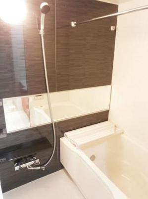 【浴室】グランラヴィレジデンス