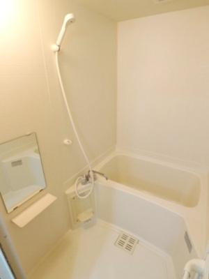 【浴室】ル・モンテストS