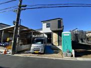 ニチドウ/船橋市咲が丘2丁目 全1棟 新築一戸建ての画像