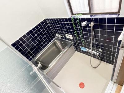 【浴室】津田沼テラスハウス