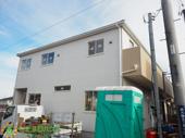 久喜市西大輪 第12 新築一戸建て 01 クレイドルガーデンの画像