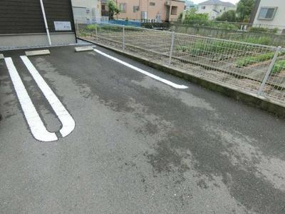 【駐車場】サンライト・フェイス