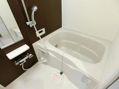 【浴室】サンライト・フェイス