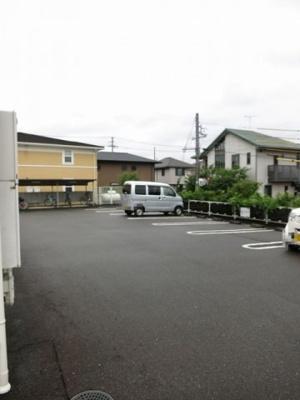【駐車場】コン・ストーク Ⅱ