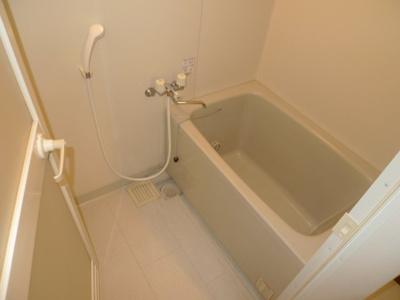 【浴室】ミレニアム中野