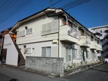 コーポ千代田の画像