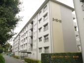 高島平住宅16号棟の画像