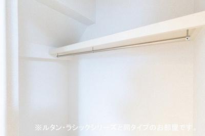 【収納】カレントハウス