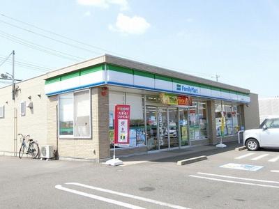 ファミリーマート 大垣小泉町店まで350m
