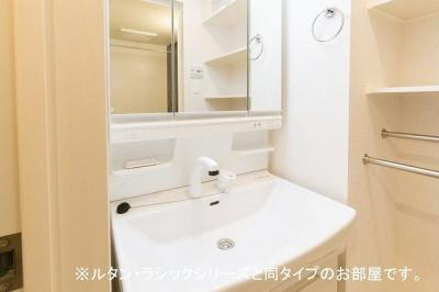 【独立洗面台】カレントハウス
