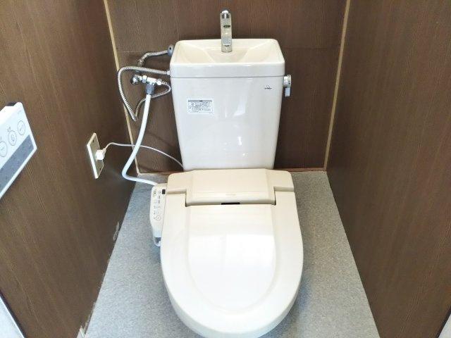 【トイレ】馬立 戸建