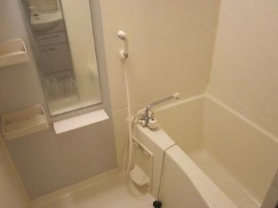 【浴室】スカイハイツ