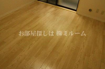 【寝室】メゾン・ド・エポーク