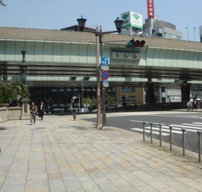 【周辺】HF日本橋レジデンス