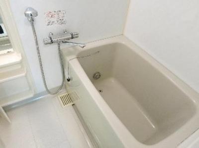 【浴室】HF日本橋レジデンス