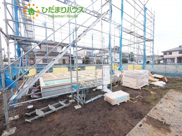 【その他】水戸市若宮第1 新築戸建 1号棟