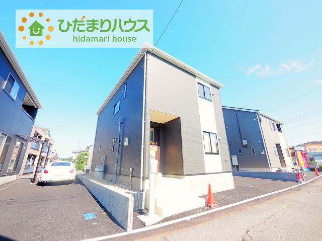 【その他】水戸市若宮第1 新築戸建 2号棟