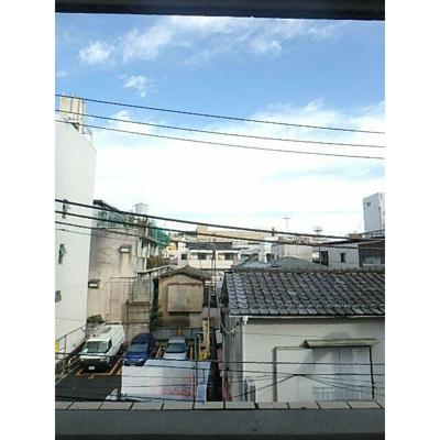【展望】ガーラ大山駅前