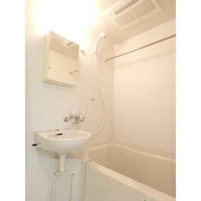 【浴室】ガーラ大山駅前