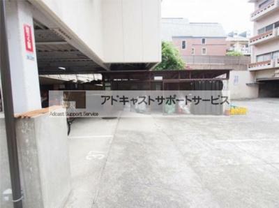 【その他共用部分】松原マンション