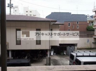 【展望】松原マンション
