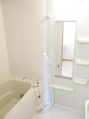 【浴室】アッソレート・ポストⅠ