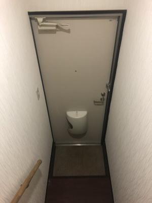【玄関】パシフィックホーム