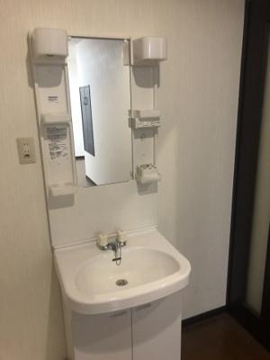 【独立洗面台】パシフィックホーム