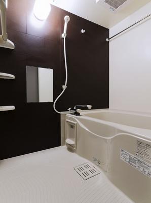 【浴室】フジパレス新通