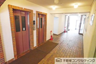 【キッチン】熊内台セントポリア