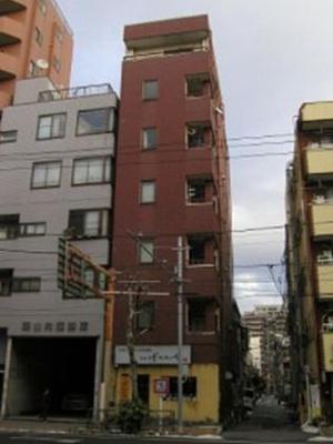 【外観】メボールHomes錦糸町