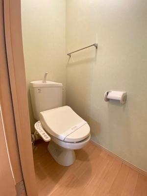 【トイレ】エバーグリーン
