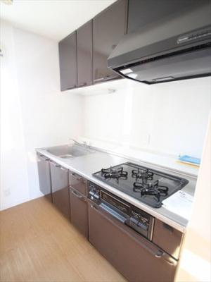 【キッチン】アネックス新城
