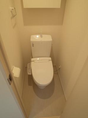 【トイレ】リブリ・アカシア