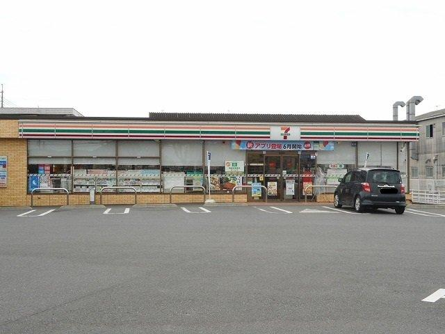 セブンイレブン福山箕島町店まで2400m