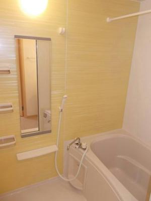 【浴室】フォルシュアンジュ