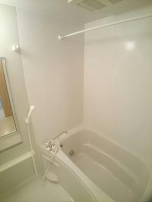 【浴室】ロックフィールドⅡ
