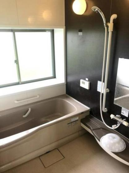 【浴室】茨城町下石崎 中古戸建
