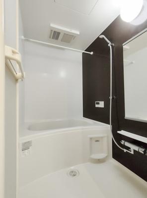 【浴室】コージー コート