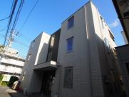 FERIO笹塚の画像