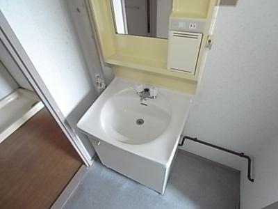 【独立洗面台】スズキコーポ