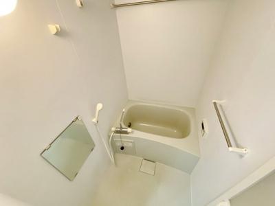 【浴室】グランデ本厚木中町