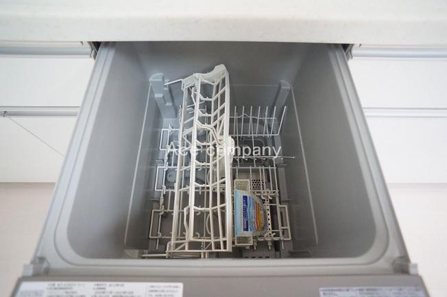 【食器洗浄乾燥機☆】