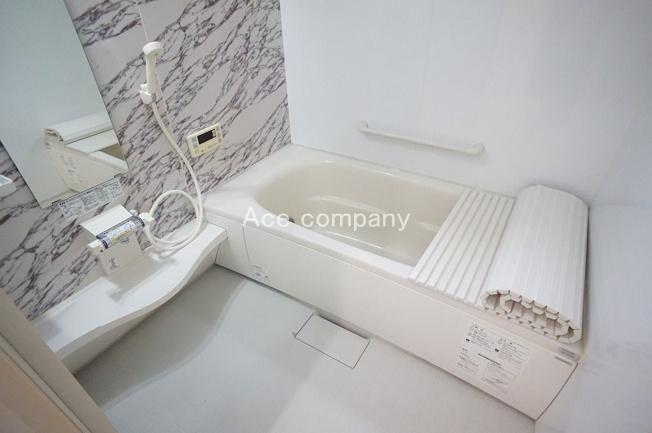 【浴室】八尾市安中町3丁目