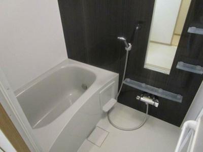 【浴室】Felicita下井草