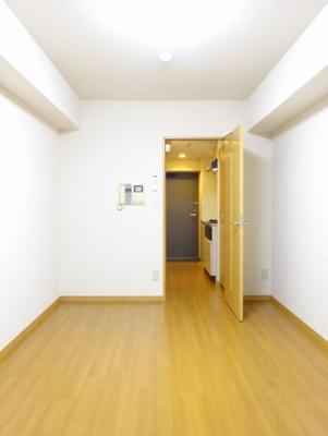 【寝室】ルーブル新宿西落合参番館