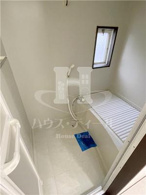 【浴室】ハイム小松原