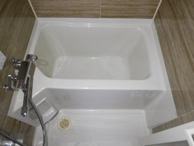 【浴室】ハーモニーレジデンス西荻窪