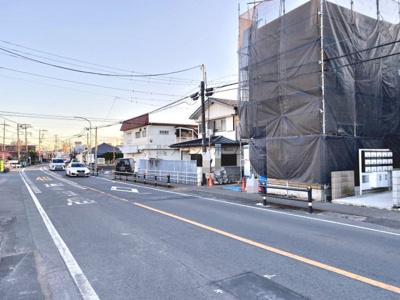 【設備】入間市下藤沢・全1棟 新築一戸建 ~屋上庭園付き・3LDK~