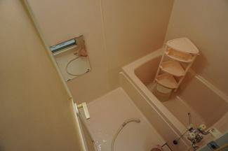 【浴室】春光戸建